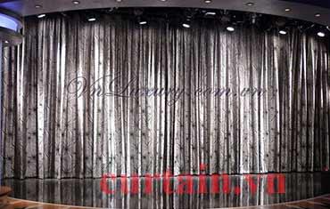 Rèm sân khấu hội trường